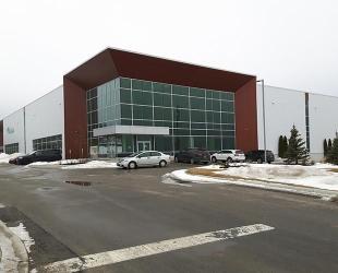 Multi-industrial Building HWY 400